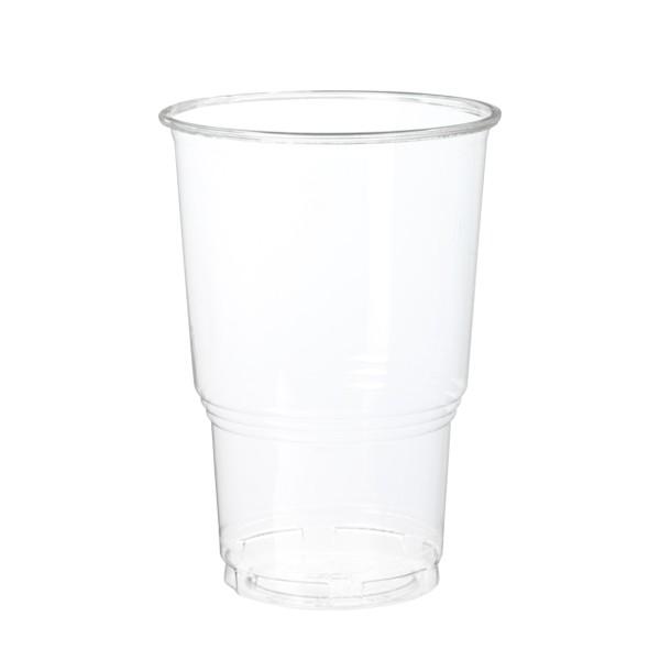 gobelet biodegradable compostable 25-33 cl PLA