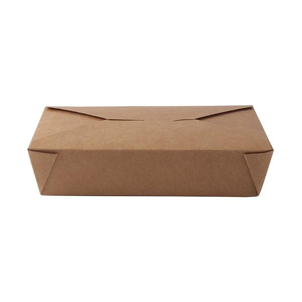 boite alimentaire carton 1300 ml