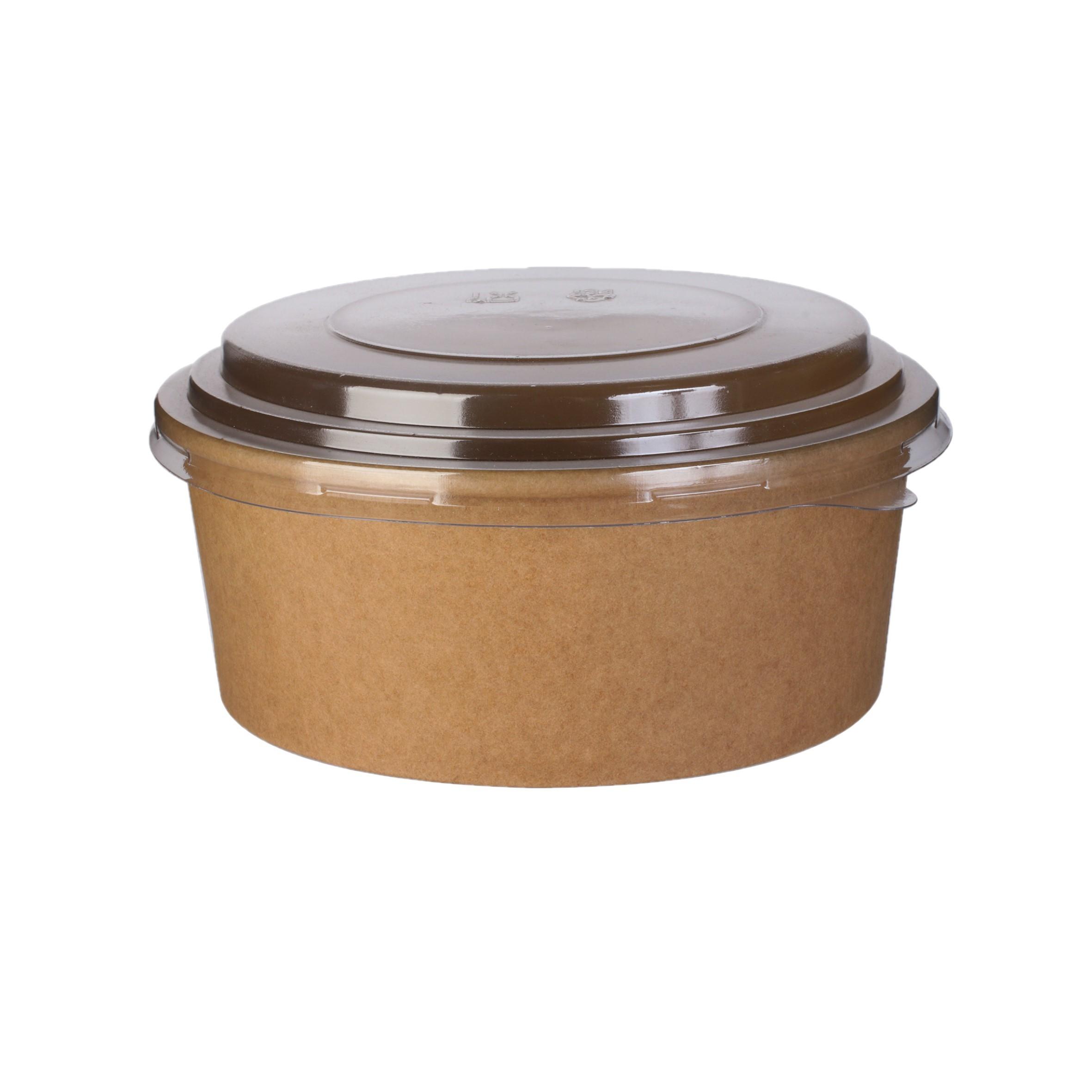 Saladier kraft 750 ml