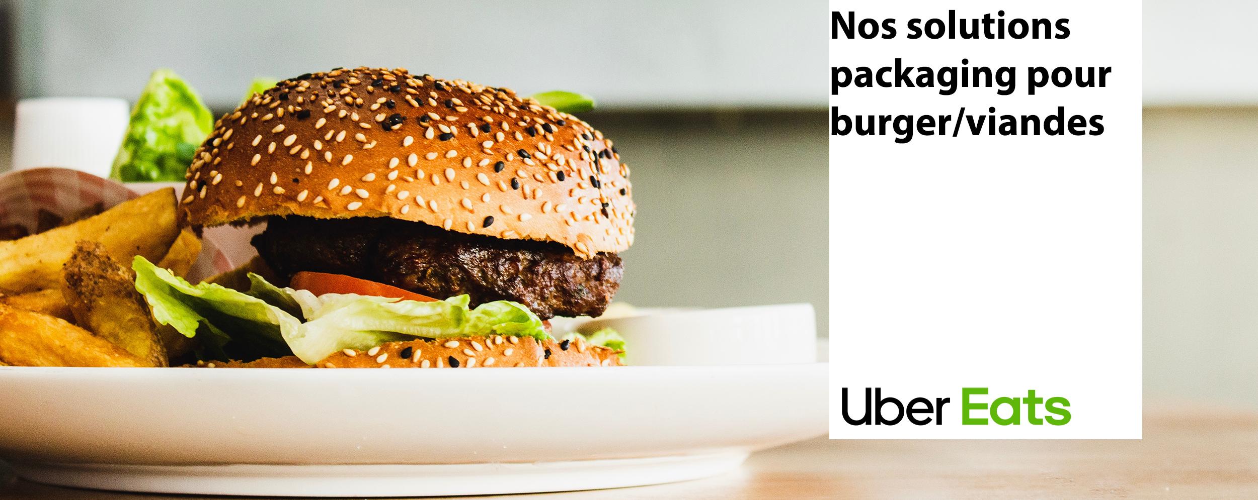 emballage burger écologique