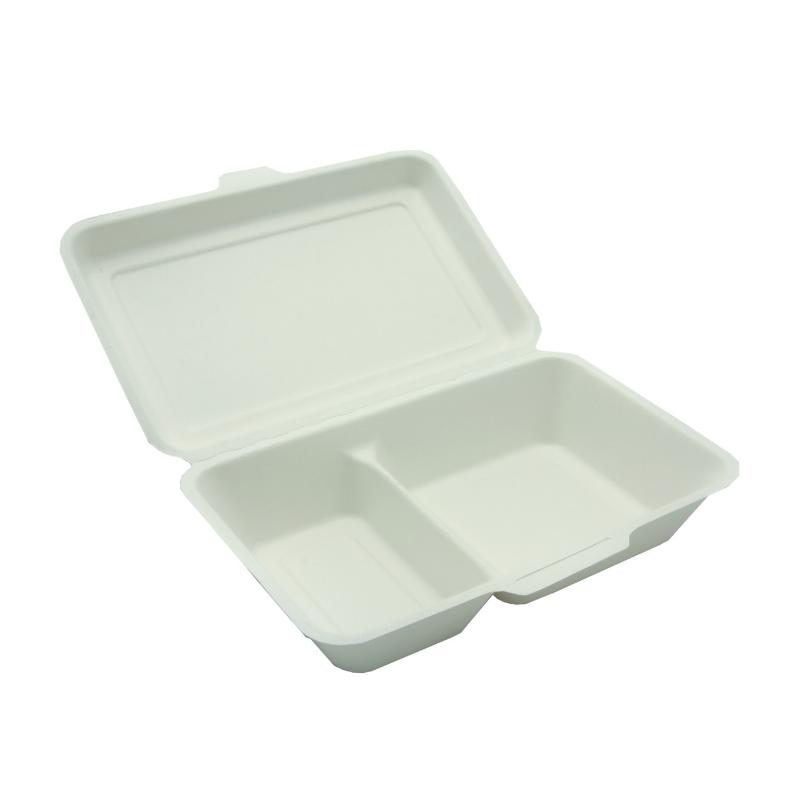 boite alimentaire 2 compartiments