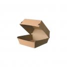 boite burger jetable carton