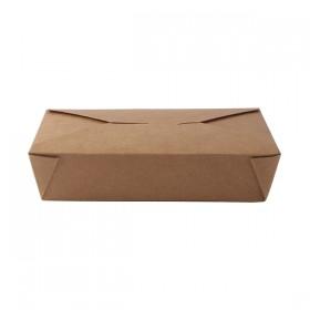 Boite Kraft/Doggy Bag XL 1300 ml