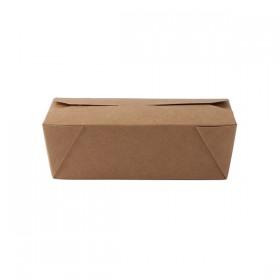 Boite Kraft/Doggy Bag L 960 ml