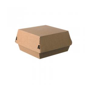Boite burger carton S