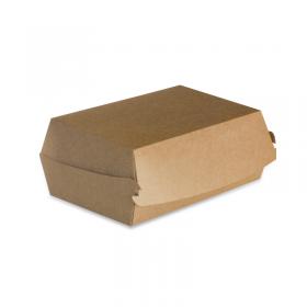 Boite burger carton L