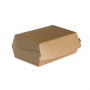 coque burger haute en carton