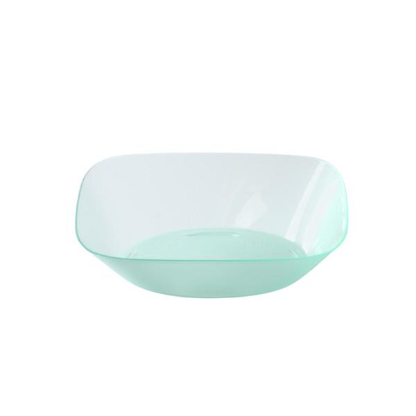 coupelle réutilisable all ur couleur vert d'eau
