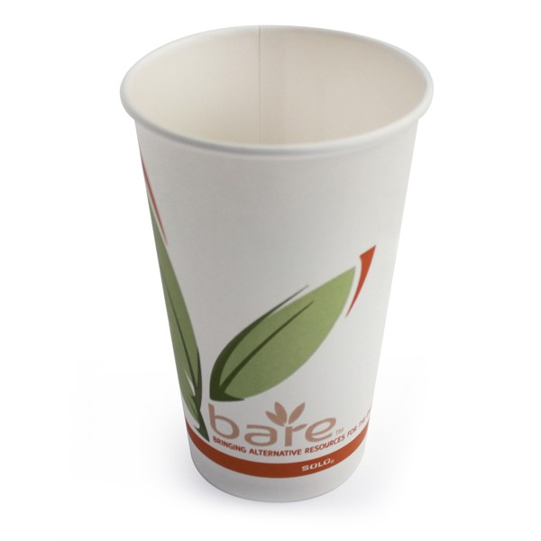 gobelet compostable