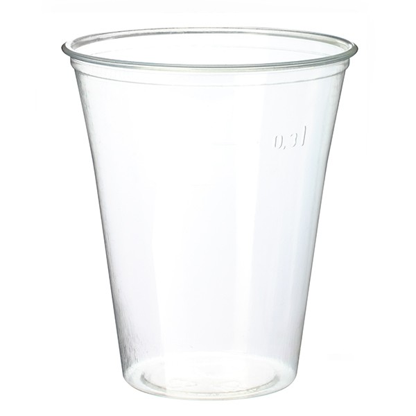 gobelet a biere jetable 40 cl