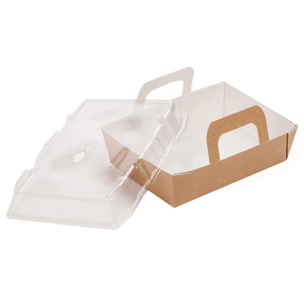 barquette alimentaire carton 850 ml