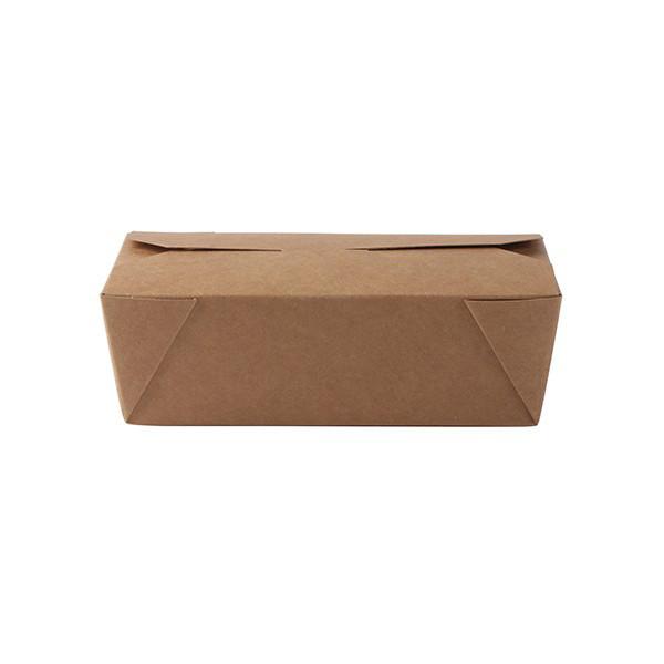 boite alimentaire carton 780 ml