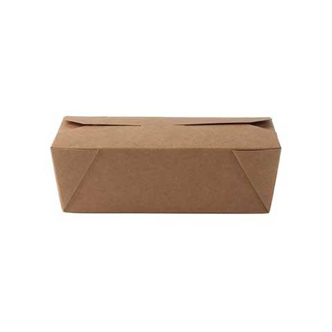 boite alimentaire carton