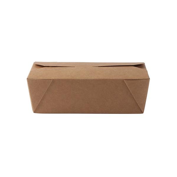 boite repas carton 780 ml