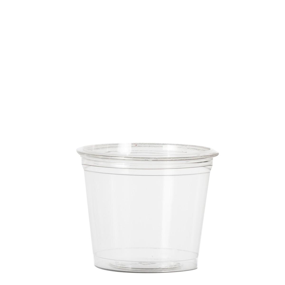 gobelet jetable plastique recycle 20 cl
