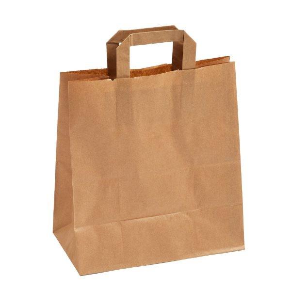 sac en papier kraft
