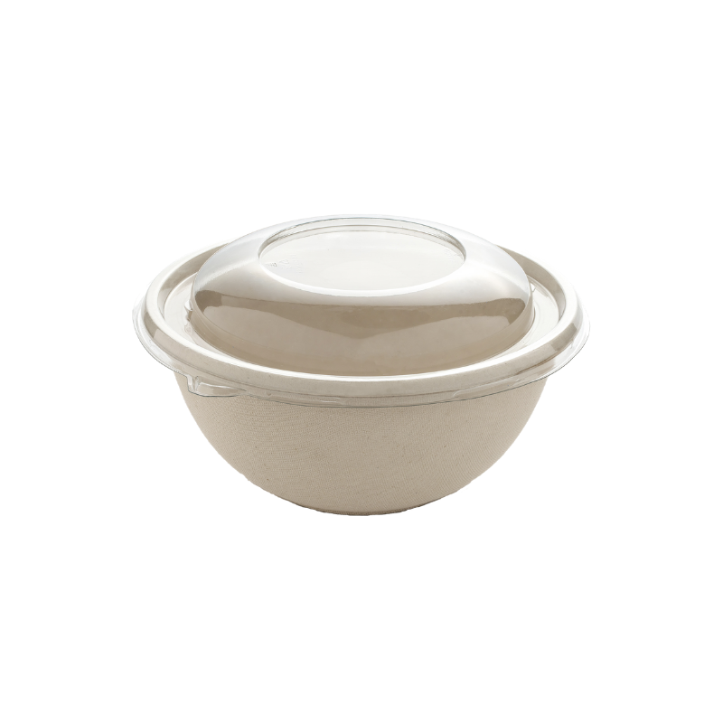 saladier compostable canne a sucre 1000 ml