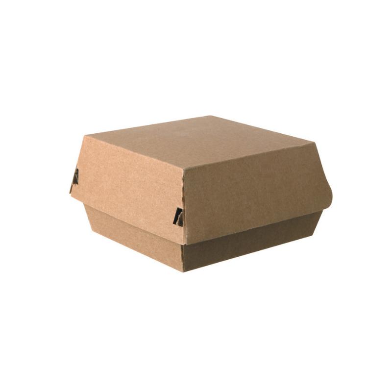 boite a burger carton