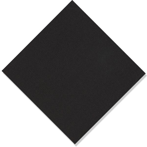 serviette papier CELIOUATE noire de qualité
