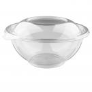 Saladier Rond Poke Cristal 750 ml