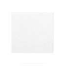 Serviette blanche 33x33 1 pli