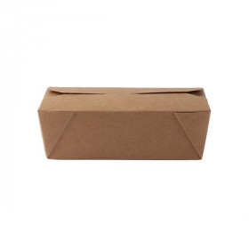 Boite Kraft/Doggy Bag M 780 ml