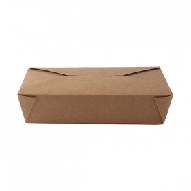Boite Kraft/Doggy Bag XL 1300 ml