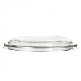 Couvercle plat pour pots à dessert DELI FRESH 170 ml et 300 ml