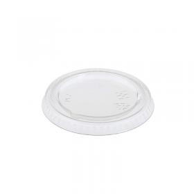 Couvercle en PLA pour pot à sauce 3 et 6cl