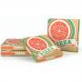 emballage pizza carton