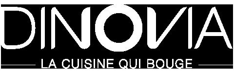 Dinovia - La cuisine qui bouge