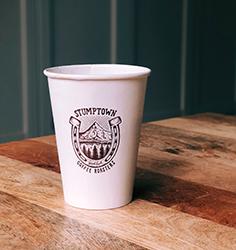 gobelet café carton